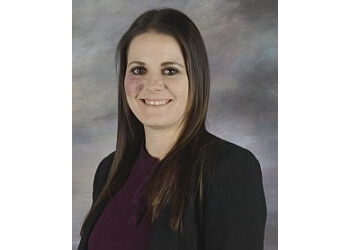 Ontario psychologist Dr. Tara Holmquist, Psy.D