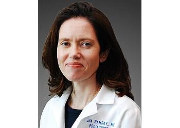 Pasadena pediatrician Dr. Tara Ramsay, MD, MPH