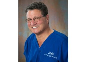 Virginia Beach orthodontist Dr. Tarek O. Zaki, DDS