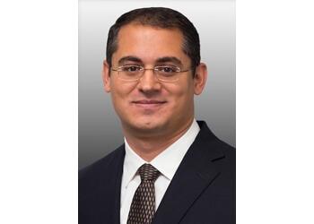 Midland pediatrician Tareq Hulali, MD