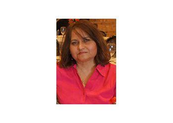 Denton pain management doctor Tasneem Agha, MD