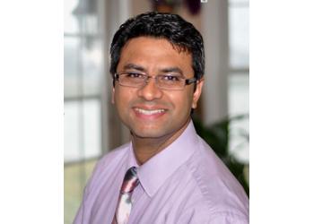 Joliet pediatric optometrist Dr. Tauseef Tahir, OD