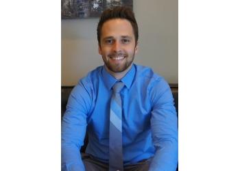 Wichita chiropractor Dr. Taylor A. Wilbeck