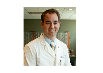Scottsdale eye doctor Dr. Taylor McMullen, OD