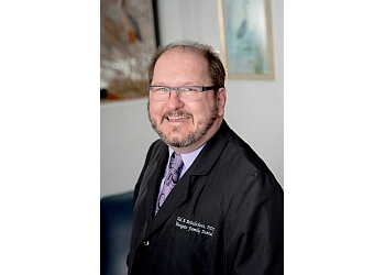 Toledo cosmetic dentist Dr. Ted Beitelschees, DDS