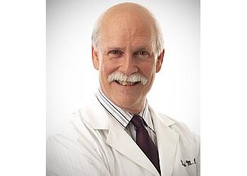 Cincinnati gynecologist Dr. Ted M. Lum, MD