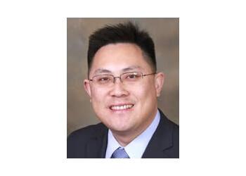 Pasadena ent doctor Dr. Ted Shen, MD