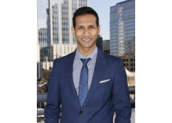 Austin cosmetic dentist Tejas Patel, DDS