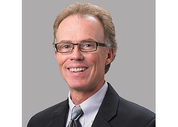 Evansville podiatrist Dr. Terence Alvey, DPM