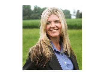 Charlotte psychologist Dr. Teresa Helms, Psy.D