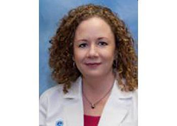 Winston Salem eye doctor Dr. Teri Anderson, OD