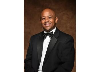 Jackson dentist Dr. Terrance Ware, DDS