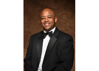 Jackson cosmetic dentist Dr. Terrance Ware, DDS, PLLC