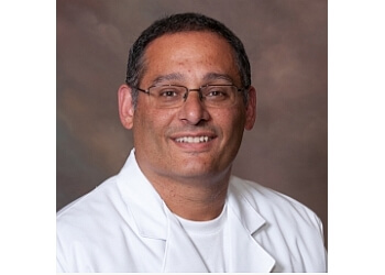 Orlando gynecologist Dr. Terrence S. Peppy, MD, FACOG