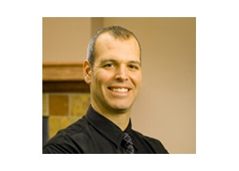 Rochester orthodontist Dr. Terry Giangreco, DDS, MS