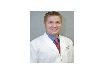 Augusta orthopedic Terry L. Arrington, MD