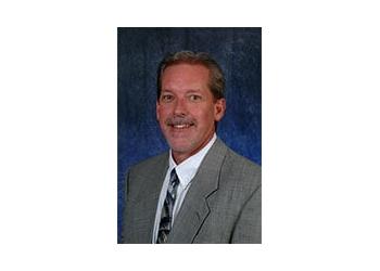 Peoria chiropractor Dr. Terry L. Eldridge, DC