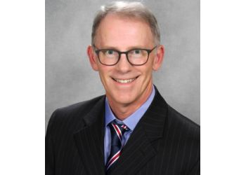 Indianapolis eye doctor Dr. Terry N. Null, OD