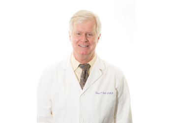 St Paul cosmetic dentist Dr. Terry O'Neill, DMD