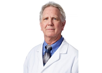 Mesquite orthopedic Dr. Terry Sobey, MD