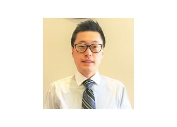 Reno cosmetic dentist Dr. Terry Song, DDS