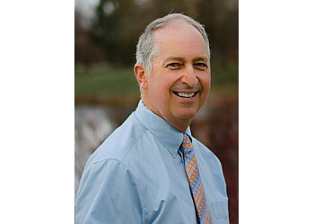 Boise City orthodontist  Terry Tingey, DDS, MSD