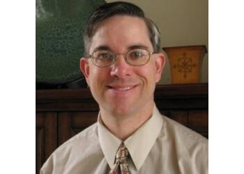 Birmingham psychiatrist Dr. Thad F. Ryals, MD
