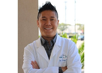 Pasadena orthodontist Dr. Thao Vo, DDS