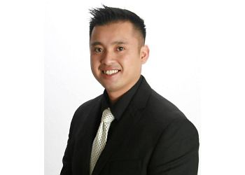 Sacramento chiropractor Dr. The D. Nguyen, DC