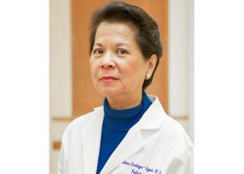 Jersey City pediatrician Dr. Thelma Endaya-Aguila, MD
