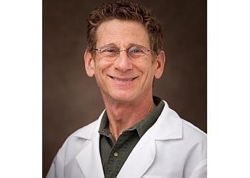 Sacramento psychiatrist Theodore A. Goodman, MD