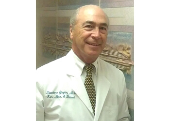 Allentown ent doctor Theodore H. Gaylor, MD, FACS