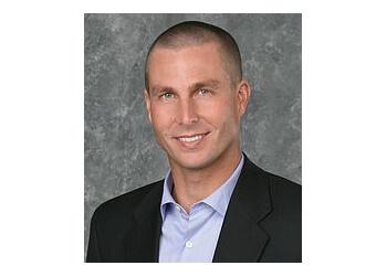 San Bernardino orthopedic Dr. Theodore K. Gregorius, MD