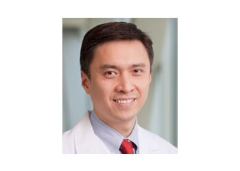 Tacoma cardiologist Theodore Lau, MD, FACC