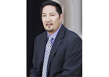 Fremont cosmetic dentist Dr. Theodore R. Okazaki, DDS