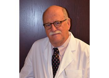 Boise City endocrinologist THEODORE STEVEN ROOSEVELT, MD, PH.D