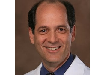Corona urologist Dr. Theodore V. Benderev, MD