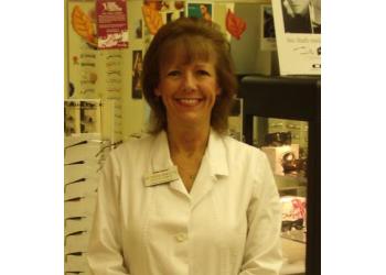 Toledo pediatric optometrist Dr. Theresa M. Nemeth, OD