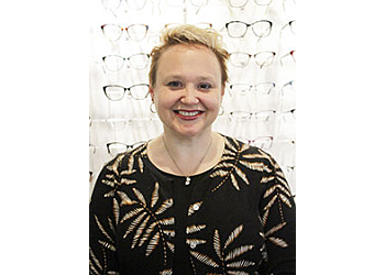 Huntsville pediatric optometrist Dr. Theresa P. Kennedy, OD