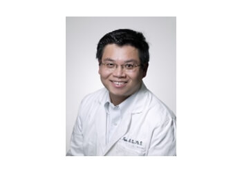Baltimore neurologist Dr. Thien T. Nguyen, MD