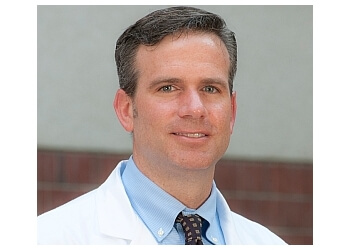 Gainesville cardiologist Thomas A Burkart, MD, FACC