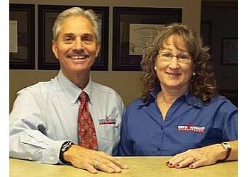 Dayton chiropractor Dr. Thomas A. Konicki, DC|Dr. Bethany Schumacher, DC