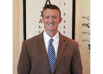 Spokane pediatric optometrist Dr. Thomas A. Myers, OD