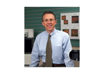 St Paul eye doctor Dr. Thomas A. Vogelpohl, OD