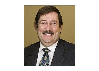 Wichita cardiologist Dr. Thomas Ashcom, MD
