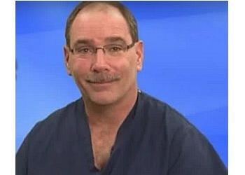 Overland Park podiatrist Dr. Thomas Bembynista, DPM