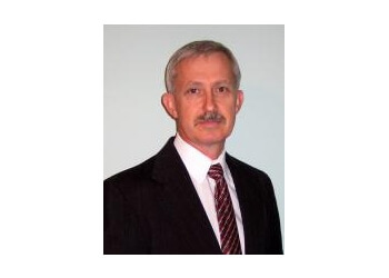 Gainesville podiatrist Dr. Thomas Berens, DPM