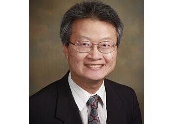 Santa Ana ent doctor Dr. Thomas C. Huang, MD