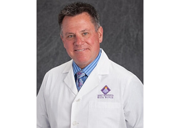 El Paso orthopedic Thomas E. Alost Jr, MD