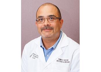 Hampton gynecologist Dr. Thomas E. Basco, MD, FACOG